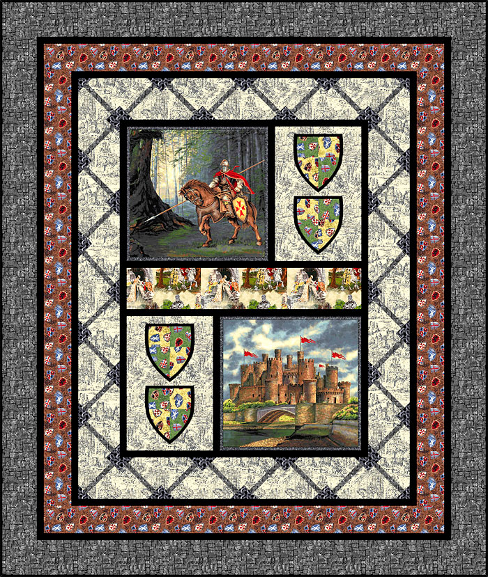 Free Pattern Through The Ages Equilter Blogequilter Blog