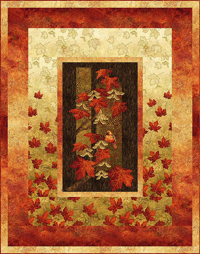 Free Pattern Maplewood Ombre Equilter Blog