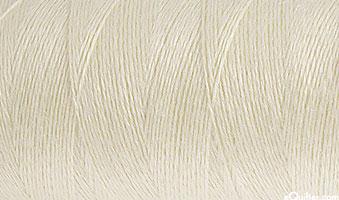 AURIFIL WOOL/Acrylic Thread - Solid 12 Wt - Buttercreme