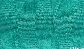 AURIFIL WOOL/Acrylic Thread - Solid 12 Wt - Caribbean