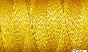 Variegated - AURIFIL Cotton Thread - 28 Wt - Golden Glow