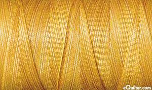 Variegated - AURIFIL Cotton Thread - 28 Wt - Crème Brule