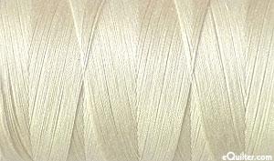 Beige - AURIFIL Cotton Thread - Solid 50 Wt - Light Beige
