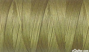 Brown - AURIFIL Cotton Thread - Solid 50 Wt - Sandstone