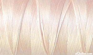 Pink - AURIFIL Cotton Thread - Solid 50 Wt - Pearl