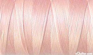 Pink - AURIFIL Cotton Thread - Solid 50 Wt - Pale Pink