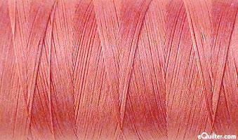 Pink - AURIFIL Cotton Thread - Solid 50 Wt - Victorian Rose