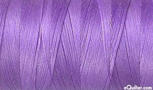 Purple - AURIFIL Cotton Thread - Solid 50 Wt - Violet Purple