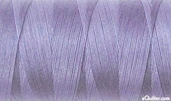 Purple - AURIFIL Cotton Thread - Solid 50 Wt - Gray Violet