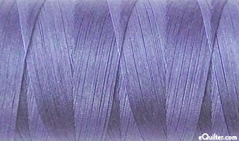 Purple - AURIFIL Cotton Thread - Solid 50 Wt - Dusty Violet