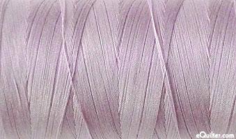 Purple - AURIFIL Cotton Thread - Solid 50 Wt - Lilac Purple