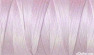 Purple - AURIFIL Cotton Thread - Solid 50 Wt - Pale Lilac