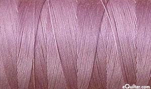 Purple - AURIFIL Cotton Thread - Solid 50 Wt - Wisteria