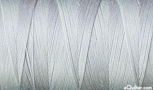 Gray - AURIFIL Cotton Thread - Solid 50 Wt - Dove Gray