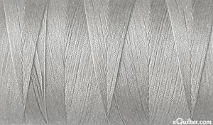 Gray - AURIFIL Cotton Thread - Solid 50 Wt - Mist