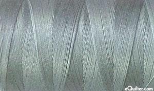 Gray - AURIFIL Cotton Thread - Solid 50 Wt - Lt Blue Gray