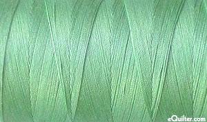 Green - AURIFIL Cotton Thread - Solid 50 Wt - Mint