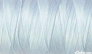 Gray - AURIFIL Cotton Thread - Solid 50 Wt - Iceberg