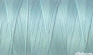 Blue - AURIFIL Cotton Thread - Solid - 50 Wt - Bright Gray Blue