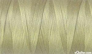 Green - AURIFIL Cotton Thread - Solid 50 Wt - Lt Khaki Green