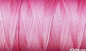 Variegated - AURIFIL Cotton Thread - 50 Wt - Bubblegum