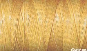 Variegated - AURIFIL Cotton Thread - 50 Wt - Golden Glow