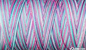 Variegated - AURIFIL Cotton Thread - 50 Wt - Berrylicious