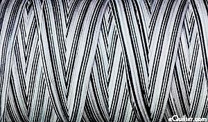 Variegated - AURIFIL Cotton Thread - 50 Wt - Licorice Twist