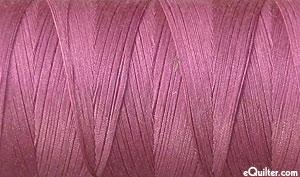 Pink - AURIFIL Cotton Thread - Solid 50 Wt - Rose Wine