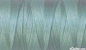 Blue - AURIFIL Cotton Thread - Solid 50 Wt - Dewdrop