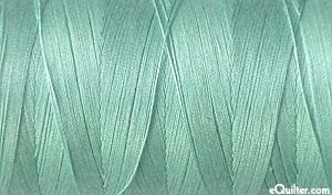 Aqua - AURIFIL Cotton Thread - Solid 50 Wt - Seafoam
