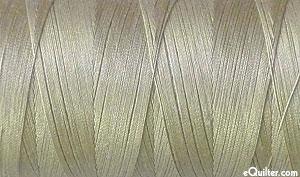 Cream - AURIFIL Cotton Thread - Solid - 50 Wt - Taupe