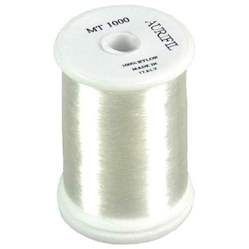Aurifil Monofilament Invisible Thread - Clear
