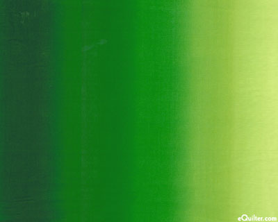 Gradations - Ombre Impressions - Honeydew/Forest Green
