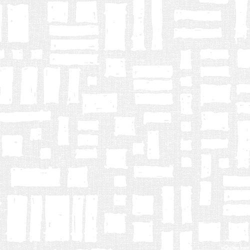 Homeward - Brick Path - White