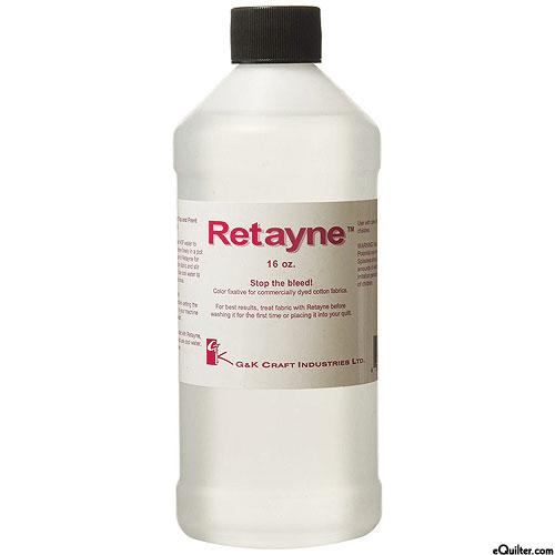 RETAYNE - Color Fixative - 16 oz