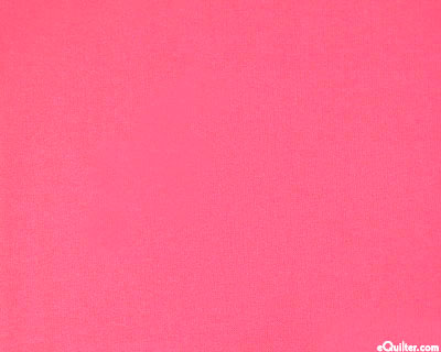 Pink - American Made Brand Solids - Watermelon Pink