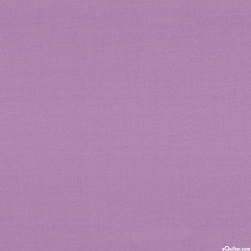 Everyday Organic Solids - Hyacinth - 100% ORGANIC COTTON