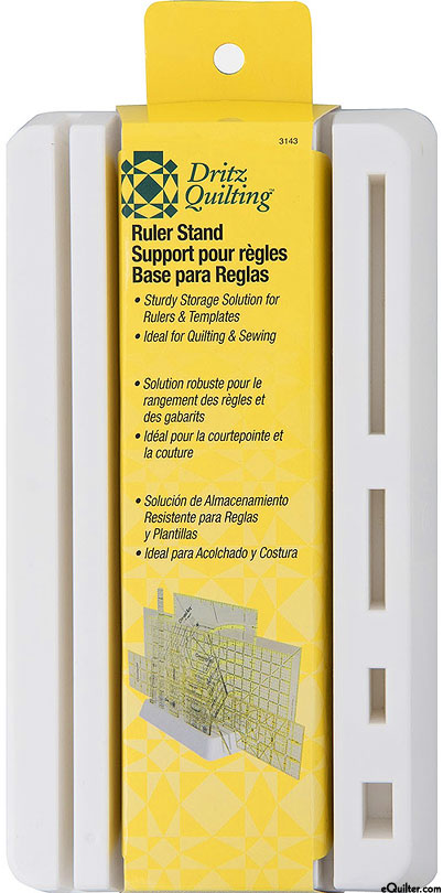 Dritz Quilting Ruler Stand