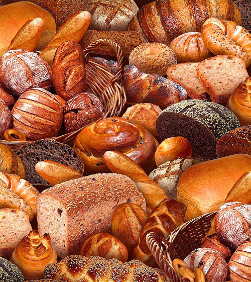 Food Festival - Artisan Breads - Maple
