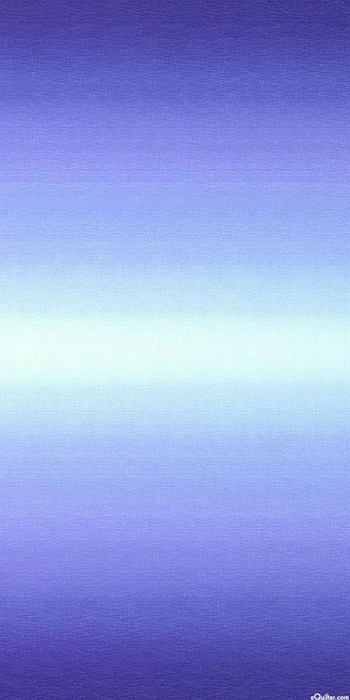Japanese Import - Gelato Ombre - Powder Blue