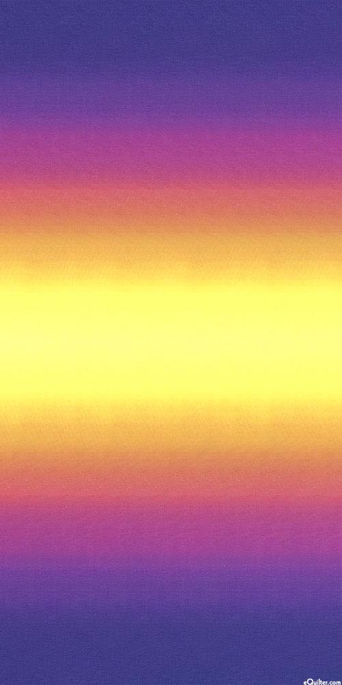 Japanese Import - Gelato Ombre - Sunset Hues