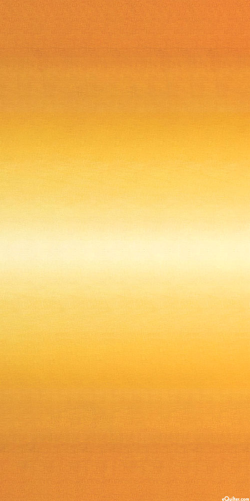Japanese Import - Gelato Ombre - Butterscotch