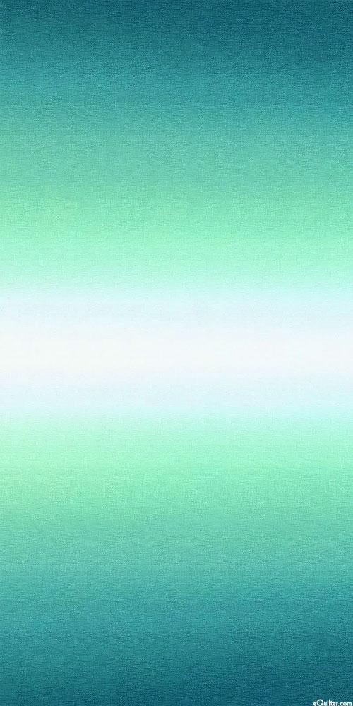 Japanese Import - Gelato Ombre - Seafoam Green