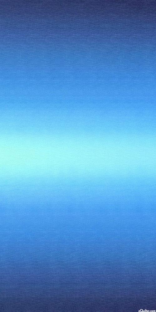 Japanese Import - Gelato Ombre - Ocean Blue