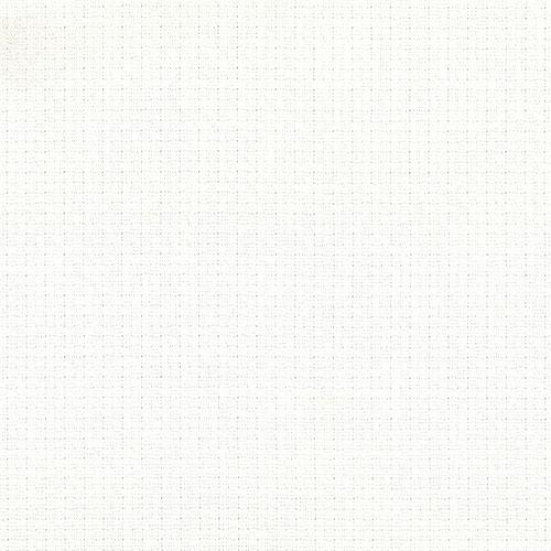 "Huck Toweling - White - 17"" WIIDE"