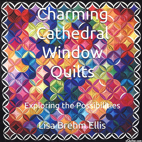 Charming Cathedral Window Quilts