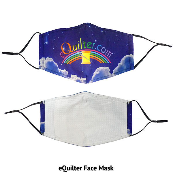 eQuilter Face Mask