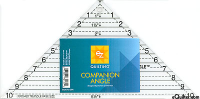 EZ Companion Angle Triangle Tool