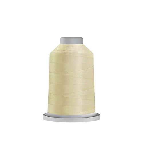 Glide Trilobal Polyester Thread - 40 Wt MINI Spool - Cream